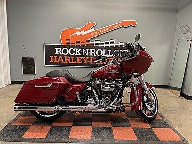 2021 Harley-Davidson Touring Road Glide for sale 201085294