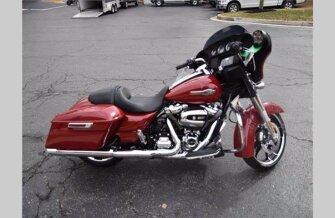 2021 Harley-Davidson Touring for sale 201088593