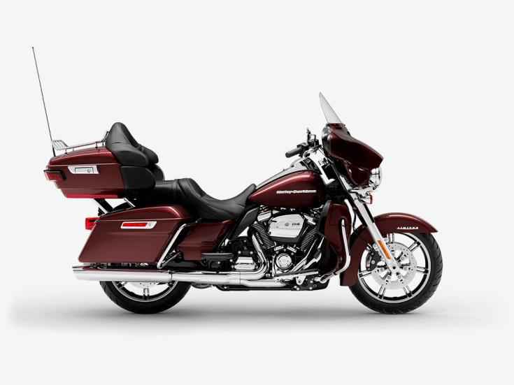 2021 Harley-Davidson Touring Ultra Limited for sale 201090698