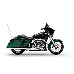 2021 Harley-Davidson Touring for sale 201095844