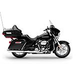 2021 Harley-Davidson Touring Ultra Limited for sale 201095908