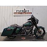 2021 Harley-Davidson Touring for sale 201096438