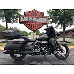 2021 Harley-Davidson Touring Ultra Limited for sale 201098221