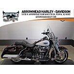 2021 Harley-Davidson Touring for sale 201101857
