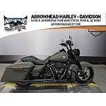 2021 Harley-Davidson Touring for sale 201101858
