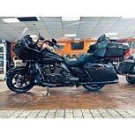 2021 Harley-Davidson Touring Road Glide Limited for sale 201104136