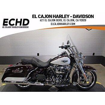 2021 Harley-Davidson Touring for sale 201104227