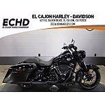 2021 Harley-Davidson Touring for sale 201104228