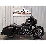 2021 Harley-Davidson Touring for sale 201104715