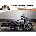 2021 Harley-Davidson Touring for sale 201105166