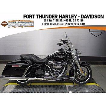 2021 Harley-Davidson Touring for sale 201109043