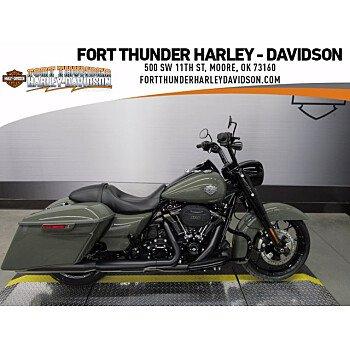 2021 Harley-Davidson Touring for sale 201109044