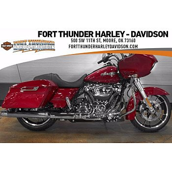 2021 Harley-Davidson Touring for sale 201109045