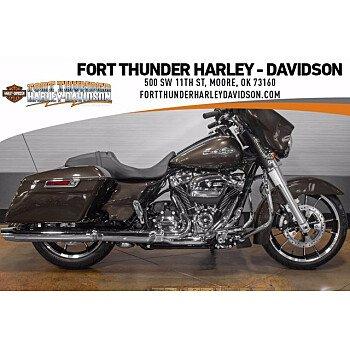 2021 Harley-Davidson Touring for sale 201109046
