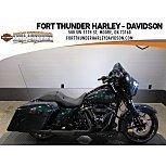 2021 Harley-Davidson Touring for sale 201109047