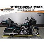 2021 Harley-Davidson Touring for sale 201109053