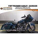 2021 Harley-Davidson Touring for sale 201109054