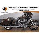 2021 Harley-Davidson Touring for sale 201109821