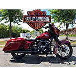 2021 Harley-Davidson Touring Street Glide Special for sale 201113498