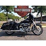 2021 Harley-Davidson Touring Street Glide for sale 201119787