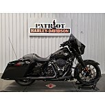 2021 Harley-Davidson Touring Street Glide Special for sale 201122952