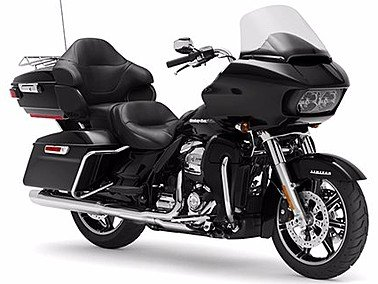 2021 Harley-Davidson Touring Road Glide Limited for sale 201123158