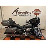2021 Harley-Davidson Touring Ultra Limited for sale 201137950