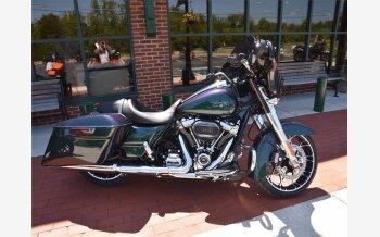 2021 Harley-Davidson Touring for sale 201139832
