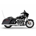 2021 Harley-Davidson Touring Street Glide Special for sale 201140514