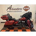 2021 Harley-Davidson Touring Ultra Limited for sale 201142631