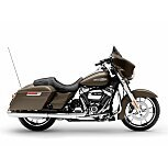 2021 Harley-Davidson Touring Street Glide for sale 201144138