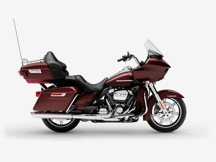 2021 Harley-Davidson Touring Road Glide Limited for sale 201146493
