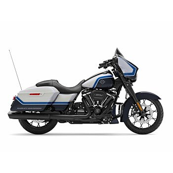 2021 Harley-Davidson Touring Street Glide Special for sale 201152501