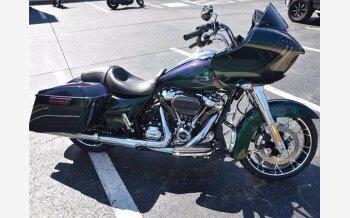 2021 Harley-Davidson Touring for sale 201155123