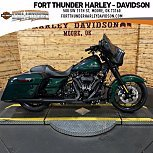 2021 Harley-Davidson Touring Street Glide Special for sale 201164128