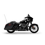 2021 Harley-Davidson Touring Street Glide Special for sale 201165074
