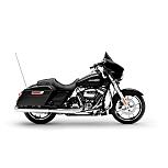 2021 Harley-Davidson Touring Street Glide for sale 201169973