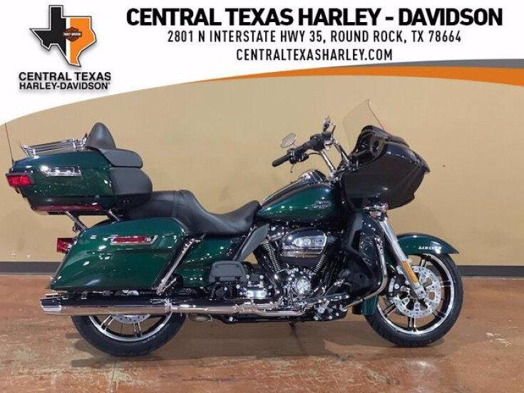 2021 Harley-Davidson Touring Road Glide Limited for sale 201173445