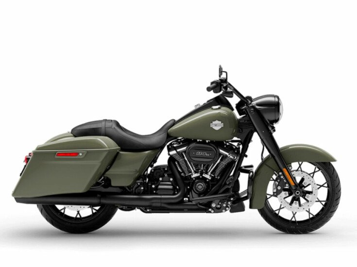 2021 Harley-Davidson Touring for sale 201173688