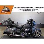 2021 Harley-Davidson Touring Ultra Limited for sale 201174495