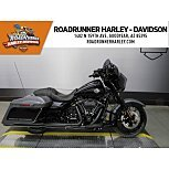 2021 Harley-Davidson Touring Street Glide Special for sale 201176516
