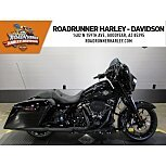 2021 Harley-Davidson Touring Street Glide Special for sale 201177314