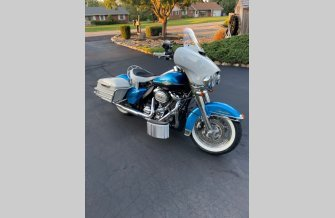 2021 Harley-Davidson Touring Electric Glide Revival for sale 201180157