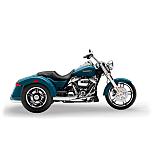 2021 Harley-Davidson Trike Freewheeler for sale 201032270