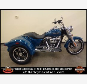2021 Harley-Davidson Trike for sale 201038346