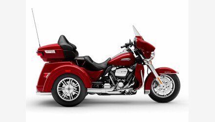 2021 Harley-Davidson Trike Tri Glide Ultra for sale 201054582