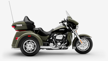 2021 Harley-Davidson Trike Tri Glide Ultra for sale 201070355