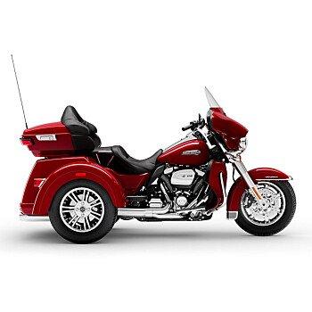 2021 Harley-Davidson Trike Tri Glide Ultra for sale 201074009