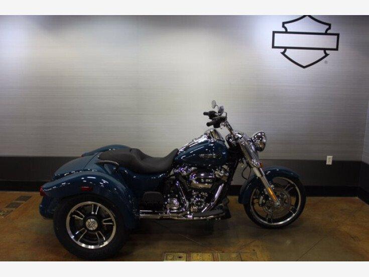 2021 Harley-Davidson Trike for sale 201075475