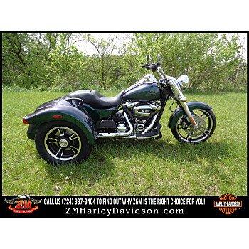 2021 Harley-Davidson Trike Freewheeler for sale 201085955
